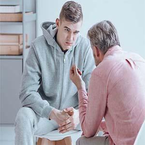 Psiquiatría Control de adicciones